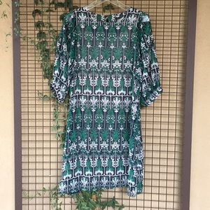 3/$20 {Kim's Boutique}Size 5/6 Shift Dress